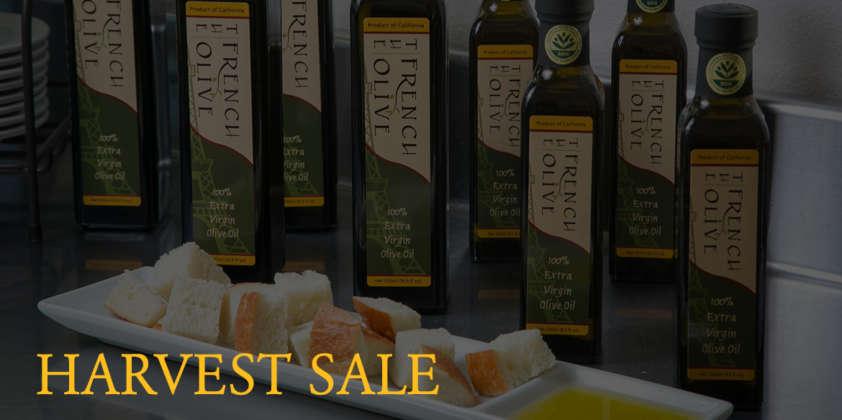 2016 Harvest Celebration Sale
