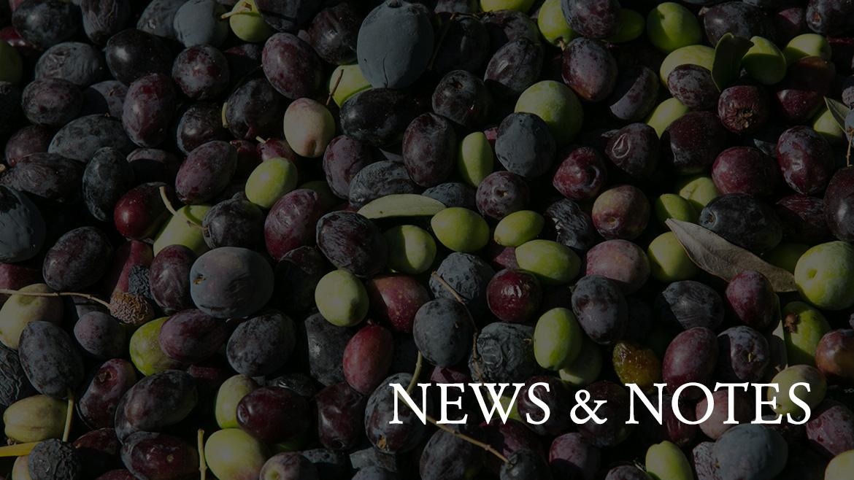 News & Notes   January 2018