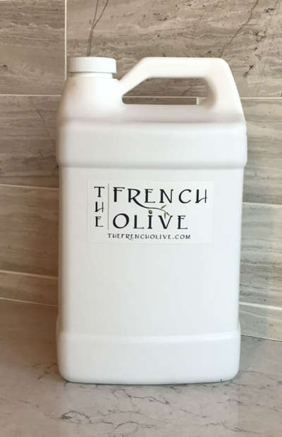 The French Olive | 1 Gallon Bulk Olive Oil