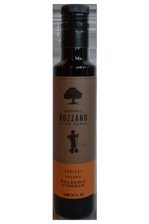 TFO | Bozzano Apricot-Flavored Balsamic Vinegar