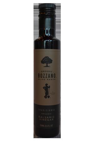 TFO | Bozzano Balsamic Vinegar