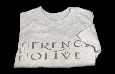 TFO   Grey T-Shirt