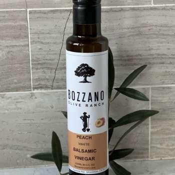 TFO | Bozzano Peach Balsamic Vinegar