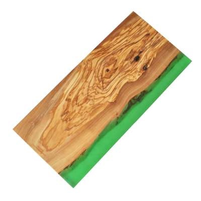 TFO   Olive Wood Cutting Board