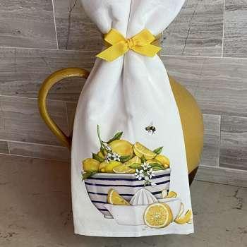TFO | Lemons Towel